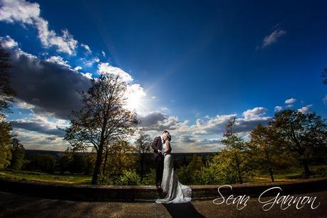 Pembroke Lodge Wedding Photographer 022