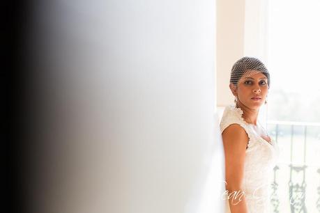 Pembroke Lodge Wedding Photographer 007