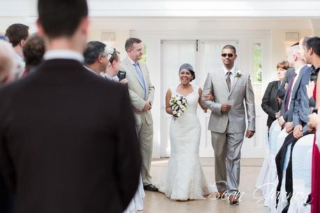 Pembroke Lodge Wedding Photographer 011