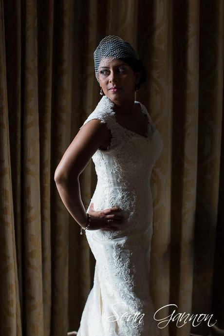 Pembroke Lodge Wedding Photographer 004