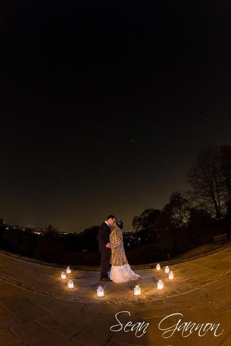 Pembroke Lodge Wedding Photographer 051