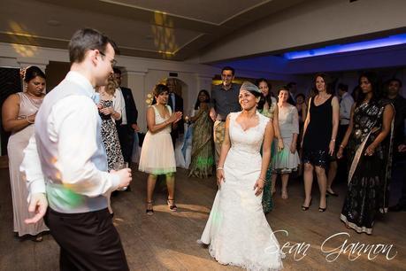 Pembroke Lodge Wedding Photographer 042