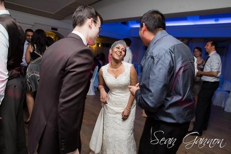Pembroke Lodge Wedding Photographer 048