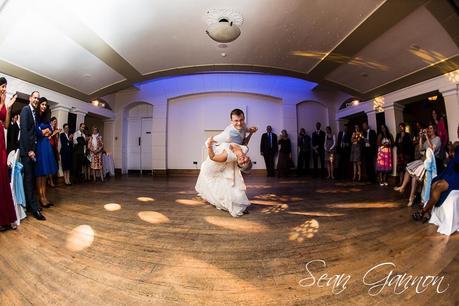 Pembroke Lodge Wedding Photographer 040