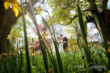 Pembroke Lodge Wedding Photographer 019