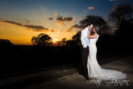 Pembroke Lodge Wedding Photographer 037
