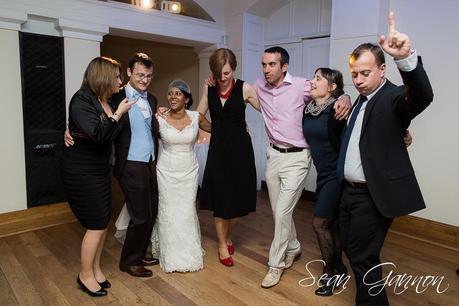 Pembroke Lodge Wedding Photographer 047