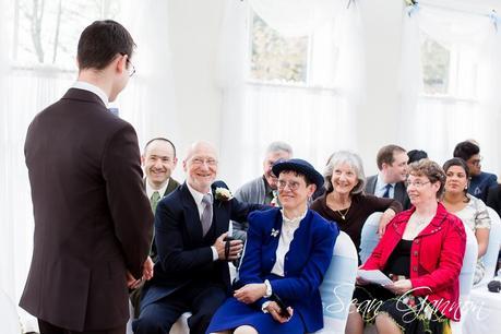 Pembroke Lodge Wedding Photographer 009