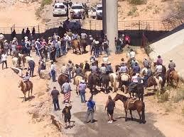 Texas Vs BLM: Armed, Dangerous And Still Stealing Ranchers' Land And Livelihoods