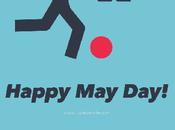Happy Mayday!
