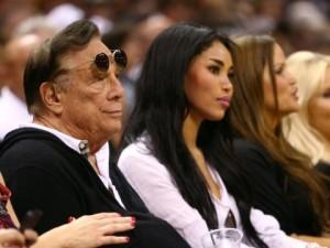 Nothing New Donald Sterling