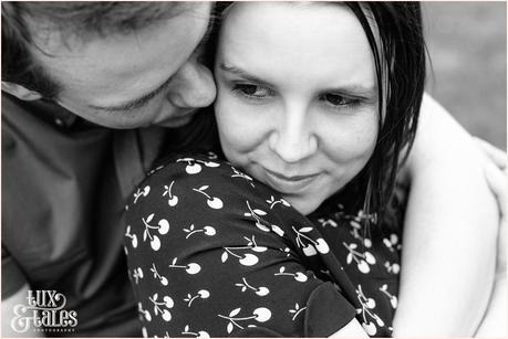 Leeds Engagement Photography Tropical World_1360