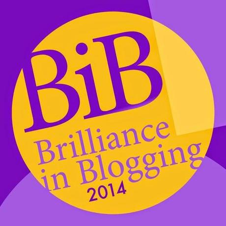 {I've been shortlisted for the BiBs!!}