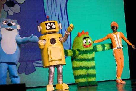 Win tickets to Yo Gabba Gabba! Live! in Perth