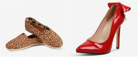 Shoe crushes under $30
