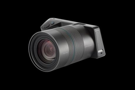 We Refocus With Lytro Camera