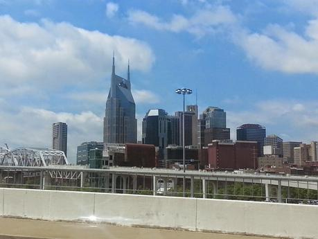 Kick Up Your Boots in Nashville