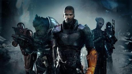 "Mass Effect 4 ""somewhere in the middle"" of development, says Bioware"