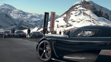 """Driveclub: 1080p/30FPS is, """"absolutely the best thing"""" for game, says director"""