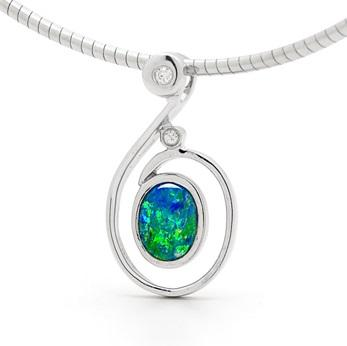 Fashionable Opal Jewellery Ideas to WOW everyone in the room