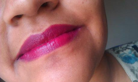 My tryst with MAC Rebel