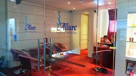 MOTHER'S DAY SPECIAL/PROMOTION Say hello to a more youthful looking mum at Allure Beauty!
