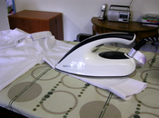 Strike While Iron Hot! (Philips PerfectCare Aqua Steam Review}