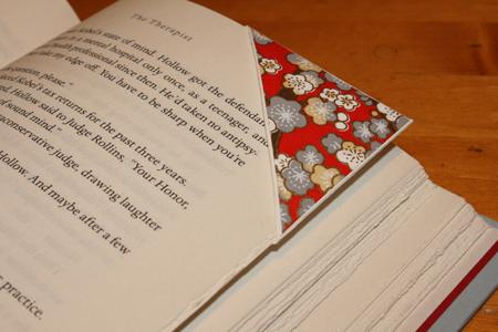 Your Bookmark Preference {Discuss #15}