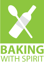 Baking With Spirit: The May Challenge