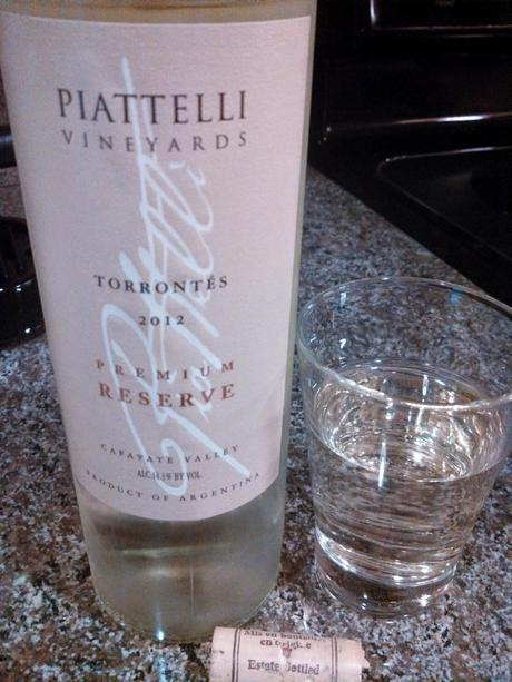 A Late Arrival for Piattelli Vineyards & #BevChat