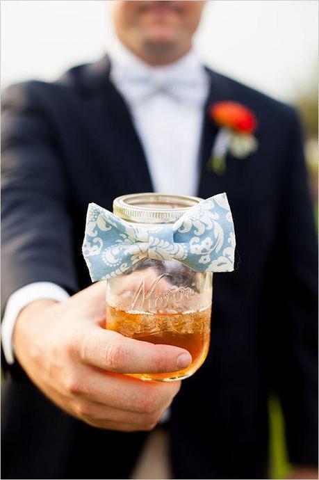 Environmentally Friendly Wedding