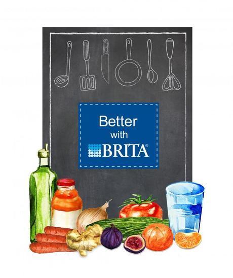 Better with BRITA