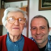 [Thoughts on the Table - 22] Grandma's Wartime Memories: Food in Northern Italy