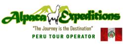 Alpaca Logo 2013