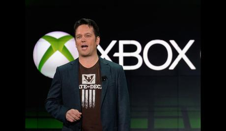"""Xbox boss says virtual reality is """"a really interesting area,"""" Microsoft playing around with VR tech"""