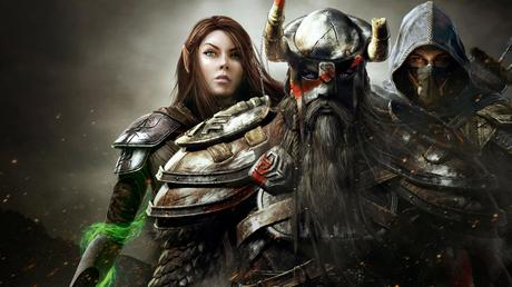 Elder Scrolls Online blog post discusses future content, director doesn't agree with negative reviews