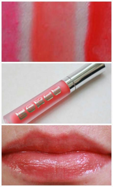 April Favorites - Full of Makeup! - Too Faced, NARS, Jouer, Tarte, Buxom & Josie Maran