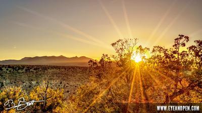 Photo tour: New Mexico, USA