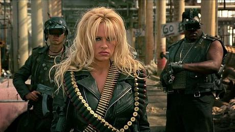 For Your Consideration: BARB WIRE (1996)