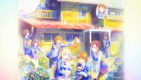 Sakura Hall Members