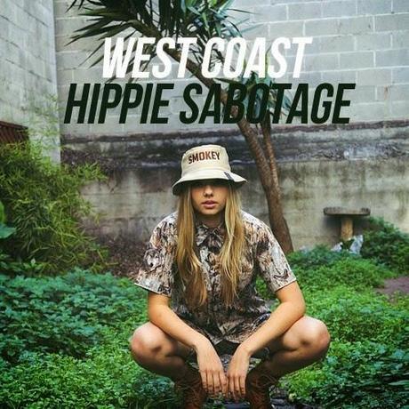 Hippie Sabotage remix Lana Del Rey