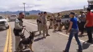 Bundy Filing Criminal Complaint Against BLM, Asking Witnesses To Join Them