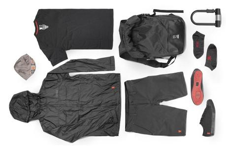 Chrome Industries Spring Riding Gear
