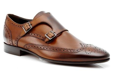 Aquila Winter Monk Straps