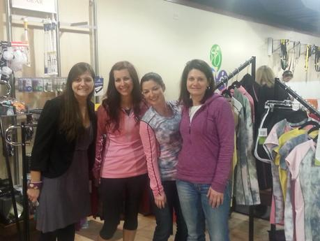 Ladies' Night Out with Swirlgear