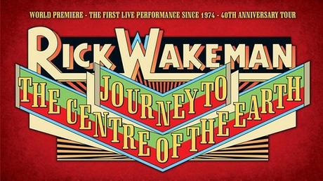 Rick Wakeman - Journey To The Centre of The Earth 2014
