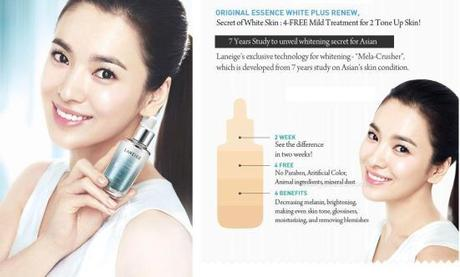 Laneige White Plus Renew Original Essence (5)