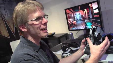 """John Carmack accused of taking """"ZeniMax's IP with him to Oculus"""""""