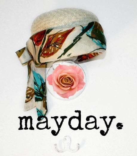 May Day, May Day! (and... Link-up)