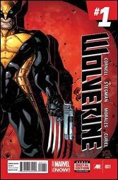 Wolverine #1 - Ryan Stegman